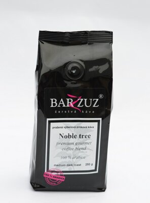 Noble Tree blend