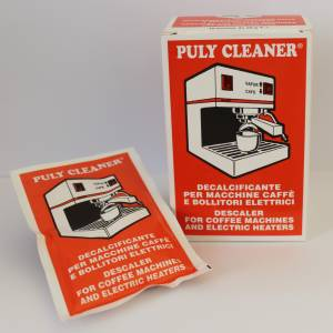 Pully cleaner 1ks